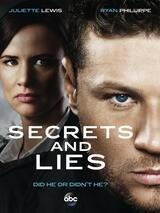 Secrets & Lies - Poster