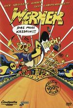 Werner - Das muß kesseln!!! Poster