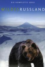 Wildes Russland Poster