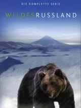Wildes Russland - Poster