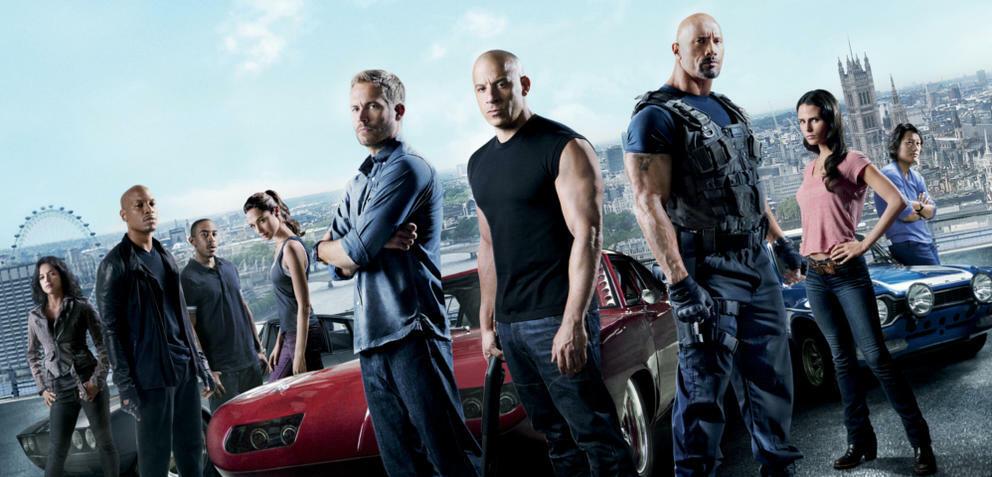 Schaut einen Trailer zum kommenden Fast & Furious 9