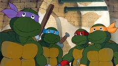Turtles Bösewichte