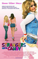 Strangers with Candy - Poster