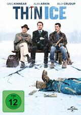 Thin Ice - Poster