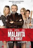 Malavita the family poster