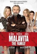 Malavita - The Family Poster