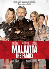 Malavita - The Family - Poster