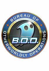 BOO - Büro für ominöse Ordnungswidrigkeiten