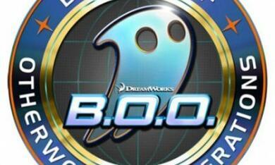 B.O.O.: Bureau of Otherworldly Operations - Bild 1