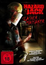 Hazard Jack - Slasher Massaker - Poster