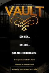 Vault - Poster