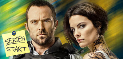 Blindspot, Staffel 2