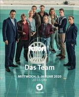 Tatort: Das Team - Poster
