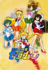 Sailor Moon Staffel 1 Stream