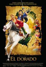 Der Weg nach El Dorado Poster