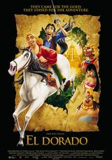 Der Weg nach El Dorado - Poster