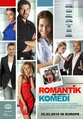 Die Romantische Komödie