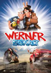 Werner - Eiskalt!