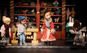 Augsburger Puppenkiste: Als der Weihnachtsmann vom Himmel fiel - Bild 8