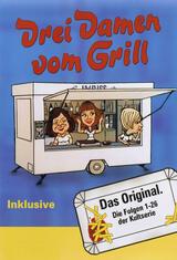 Drei Damen vom Grill - Poster