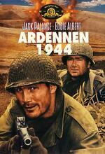 Ardennen 1944 Poster