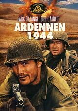 Ardennen 1944 - Poster