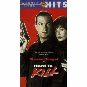 Hard To Kill Besetzung
