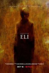 Eli - Poster