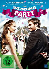 The Wedding Party - Was ist schon Liebe? - Poster
