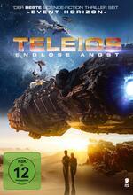 Teleios - Endlose Angst Poster