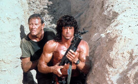 Rambo III mit Sylvester Stallone und Richard Crenna - Bild 134