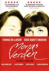Monas Welt - Poster
