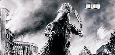 Das Original: Godzilla