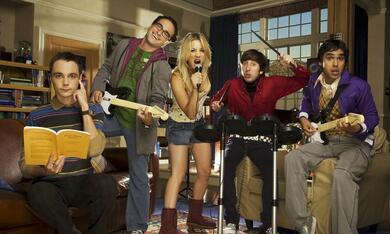 The Big Bang Theory - Bild 12