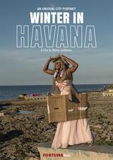 Winter in Havanna - Poster