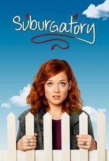Suburgatory - Poster