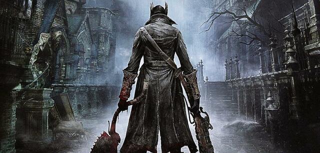 Bloodborne erschien exklusiv für die PS4