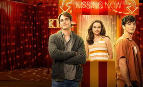 The Kissing Booth 2 mit Joey King, Jacob Elordi und Taylor Zakhar Perez - Bild 1