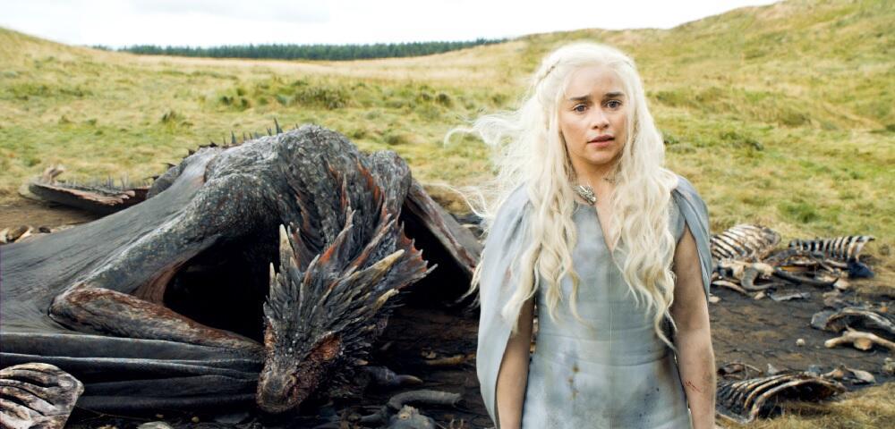 Game of Thrones   Mögliche Spin off Serie wird wohl eher ein Prequel