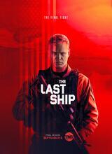 The Last Ship Staffel 5 Stream