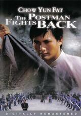 The Postman Fights Back - Poster
