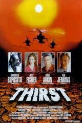 Durst - Die Epidemie - Poster