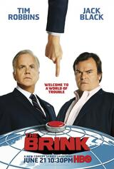The Brink - Poster