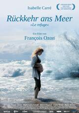 Rückkehr ans Meer - Poster