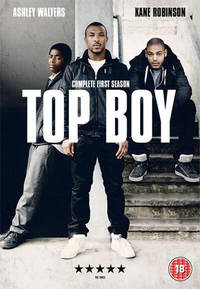 Top Boy - Staffel 1