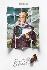 Better Call Saul - Staffel 5 - Poster