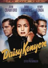 Daisy Kenyon - Poster