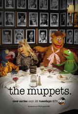 The Muppets - Staffel 1 - Poster