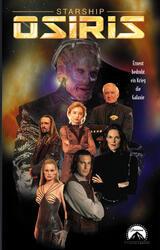 Starship Osiris - Poster