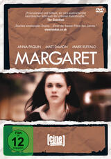 Margaret - Poster